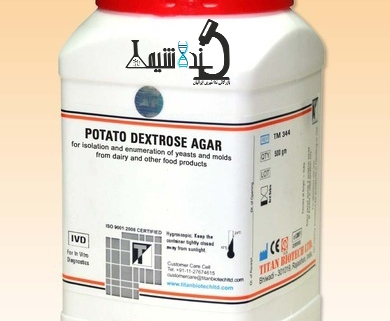 potato dextrose agar