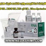 کیت RT-PCR
